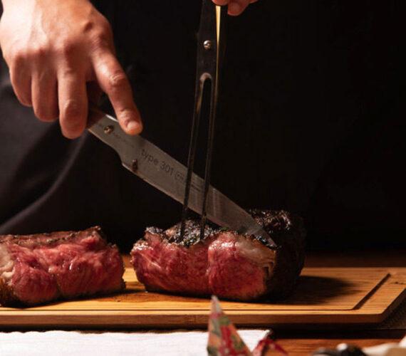 Haku Steak